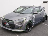 Performance ARK Hyundai Veloster, 18 of 45