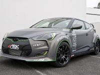 Performance ARK Hyundai Veloster, 19 of 45