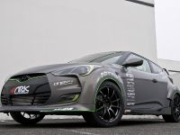 Performance ARK Hyundai Veloster, 20 of 45