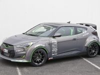Performance ARK Hyundai Veloster, 21 of 45