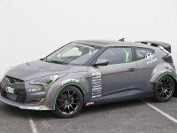 Performance ARK Hyundai Veloster, 21 of 45