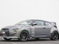 Performance ARK Hyundai Veloster, 23 of 45