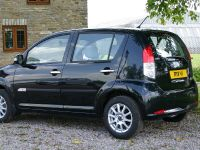 Perodua Myvi Jet and Sport Silver Limited Edition, 3 of 3