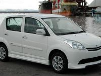 Perodua Myvi SE and Myvi Sport, 2 of 2