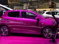 thumbnail image of Peugeot 108 Geneva 2014