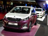 thumbnail image of Peugeot 108 Paris 2014