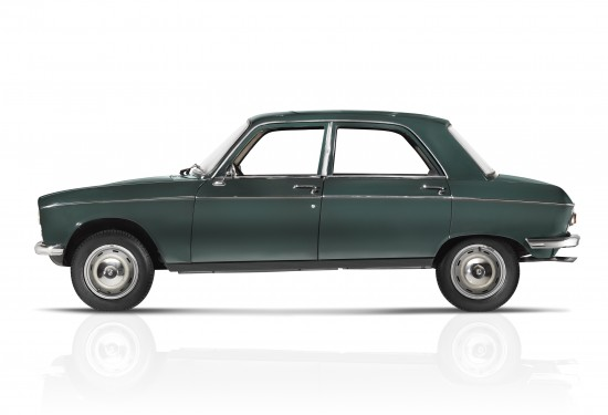 Peugeot 2-series History -2010