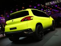 thumbnail image of Peugeot 2008 Concept Paris 2012