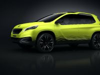 Peugeot 2008 Concept, 3 of 6