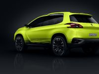 Peugeot 2008 Concept, 5 of 6