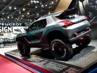 thumbnail image of Peugeot 2008 DKR Paris 2014
