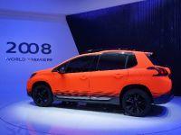thumbnail image of Peugeot 2008 Geneva 2013