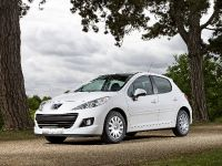 Peugeot 207 Economique, 8 of 10