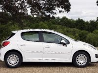 Peugeot 207 Economique, 7 of 10