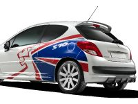 Peugeot 207 S16, 2 of 2