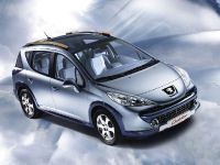 Peugeot 207 SW Outdoor, 1 of 6