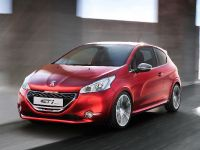 Peugeot 208 GTi Concept, 1 of 16