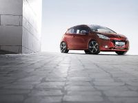 Peugeot 208 GTi Concept, 3 of 16