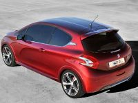 Peugeot 208 GTi Concept, 4 of 16