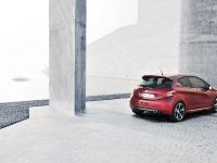 Peugeot 208 GTi Concept, 5 of 16