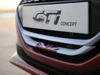 Peugeot 208 GTi Concept, 6 of 16