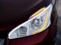Peugeot 208 GTi Concept, 8 of 16