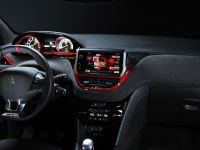 Peugeot 208 GTi Concept, 11 of 16