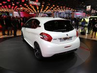 thumbnail image of Peugeot 208 GTI  Paris 2012