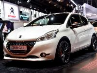 thumbnail image of Peugeot 208 GTI Paris 2014