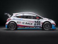 Peugeot 208 GTi Sport 2013, 2 of 2