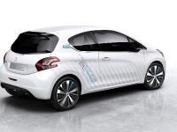 thumbnail image of Peugeot 208 HYbrid Air 2L Demonstrator