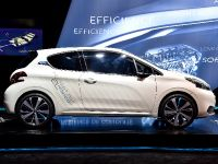 thumbnail image of Peugeot 208 Hybrid Air Paris 2014