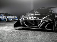 thumbnail image of Peugeot 208 T16 Pikes Peak Racer