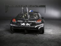 Peugeot 208 T16 Pikes Peak Racer , 4 of 9