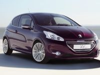 Peugeot 208 XY Concept, 1 of 12