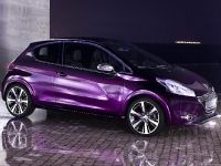 Peugeot 208 XY Concept, 2 of 12