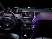 Peugeot 208 XY Concept, 8 of 12
