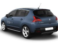 Peugeot 3008 HYbrid4 concept, 2 of 2