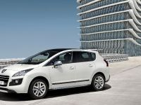 Peugeot 3008 HYbrid4 Limited Edition, 1 of 8