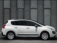 Peugeot 3008 HYbrid4 Limited Edition, 2 of 8