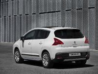 Peugeot 3008 HYbrid4 Limited Edition, 3 of 8