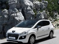 Peugeot 3008 HYbrid4 Limited Edition, 4 of 8