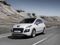 Peugeot 3008 HYbrid4 Limited Edition, 5 of 8