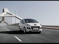 Peugeot 3008 HYbrid4 Limited Edition, 7 of 8