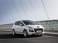 Peugeot 3008 HYbrid4 Limited Edition, 8 of 8