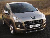 Peugeot 3008, 1 of 11