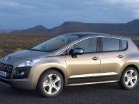 Peugeot 3008, 2 of 11