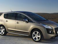 Peugeot 3008, 5 of 11