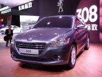 thumbnail image of Peugeot 301 Shanghai 2013