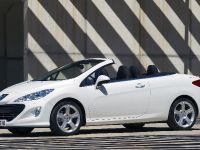 Peugeot 308 CC, 4 of 26